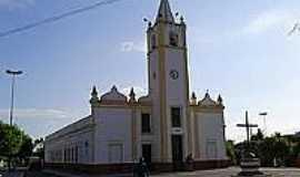 Umari - Igreja de Umari-Foto:paulopedro.