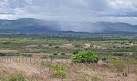 Umari - Vista da região de Umari-Foto:Helio Freire