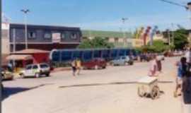 Várzea Alegre - centro calçadão, Por nonato costa