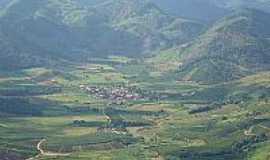 Várzea Alegre -  Vista da Serra do Toma Vento Foto: Belchior