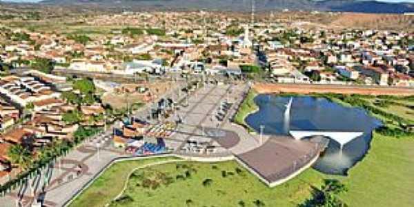 Imagens da cidade de Várzea Alegre - CE
