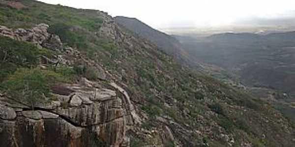 Ventura-CE-Pedra do Talhado-Foto:GEYSON ALBUQUERQUE