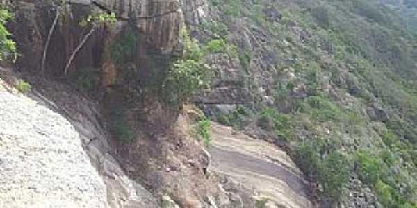 Ventura-CE-Pedra do Talhado-Foto:Junior Accioly