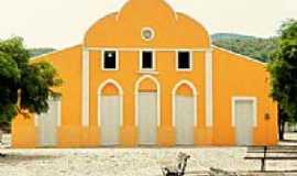 Viçosa do Ceará - Viçosa do Ceará-CE-Igreja de N.Sra.da Penha-Foto:gaucho.pancho