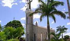 Viçosa do Ceará - Viçosa do Ceará-CE-Igreja do Céu-Foto:Eduardo de Araujo Ma…