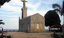 Viçosa do Ceará - Viçosa do Ceará-CE-Igreja do Céu-Foto:Maurício Leonardi