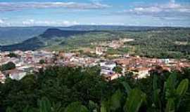 Viçosa do Ceará - Viçosa do Ceará-CE-Vista parcial da cidade-Foto:gaucho.pancho