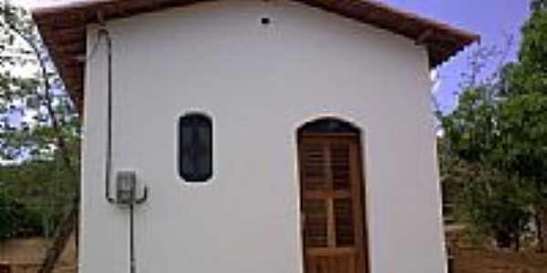 Instalações e sede da Vila FM 98-Foto:Viniicius