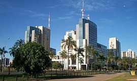 Brasília - Brasilia-DF-Centro Empresarial-Foto:Josue Marinho