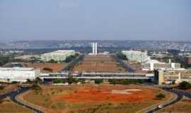 Brasília - Por alexandro dias