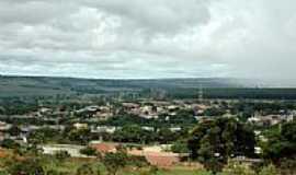 Brazlândia - Vista Parcial de Brazlândia.