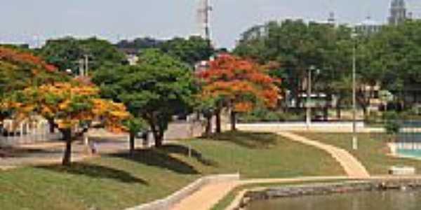 Brazlândia, por Edelcio J. Ansarah.