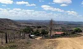 Serra do São José - Visão geral de Serra de São José-Foto:Manoel Jorge Ribeiro…