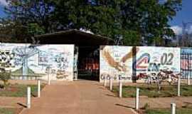 Ceilândia - Centro de Ensino Médio-Foto:DanilO Barná
