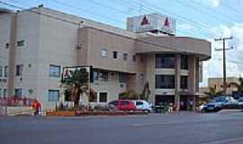 Ceilândia - Hospital São Francisco-Foto:davidbsb