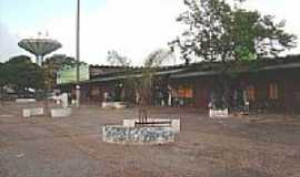 Ceilândia - Feira Central de Ceilândia-FotoLelton