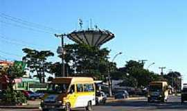 Ceilândia - Centro de Ceilândia-Foto:Dácio Ribeiro
