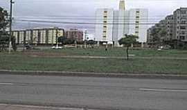Gama - Gama-DF-Área central da cidade-Foto:pt.wikipedia.org