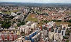 Gama - Gama-DF-Vista aérea-Foto:coletivo.maiscomunidade.com