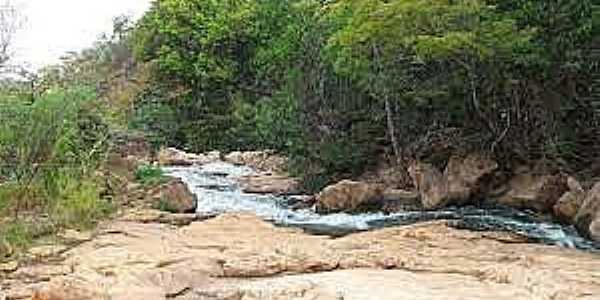 Gama-DF-Riacho no Parque Ecológico Prainha-Foto:noticiasdogama.com