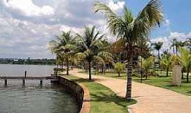 Lago Sul - Lago Sul-DF-Orla do Pontão-Foto:RNLatvian
