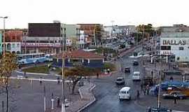 Paranoá - Paranoá-DF-Centro do Distrito-Foto:www.anuariododf.com.br.jpeg