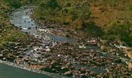 Paranoá - Riacho em Paranoá-Foto:cidu