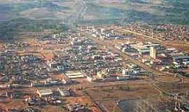 Samambaia - Samambaia-DF-Vista aérea do centro-Foto:www.superbrasilia.com