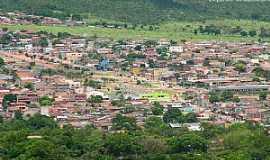 São Sebastião - São Sebastião-DF-Vista aérea-Foto:claudiopesquisando.