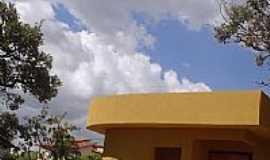 Sobradinho - Academia das Cidades em Sobradinho-Foto:Cosmo Henrique de So…