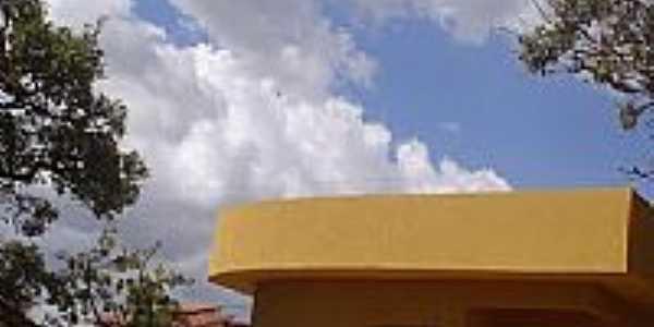 Academia das Cidades em Sobradinho-Foto:Cosmo Henrique de So…