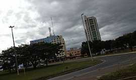 Taguatinga - Taguatinga-DF-Centro da cidade-Foto:Ded� de Z� Luca