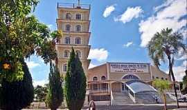Taguatinga - Taguatinga-DF-Par�quia de N.Sra.de F�tima-Foto:helio antunes