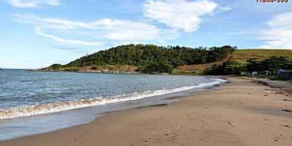 Aghá-ES-Praia do Aghá-Foto:www.praias-360.com.br