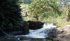 Água Doce do Norte - Água Doce do Norte-ES-Cachoeira do rio Preto-Foto:Geovanni Souza Barbosa