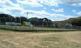 Água Doce do Norte - Água Doce do Norte-ES-Campo de Futebol-Foto:Geovanni Souza Barbosa