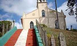 Águia Branca - Igreja de São José em Águia Branca-ES-Foto:Sergio Falcetti