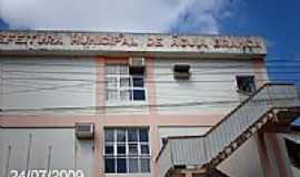 Águia Branca - Prefeitura Municipal de Águia Branca-ES-Foto:Sergio Falcetti