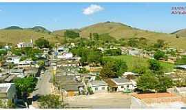Airituba - Airituba-ES-Vista da cidade-Foto:Gilmarsom