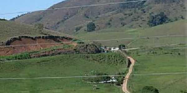 Airituba-ES-Vista da região-Foto:jeptan