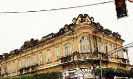 Alegre - Alegre-ES-Casarão do Patrimônio Histórico da cidade-Foto:Elpídio Justino de Andrade