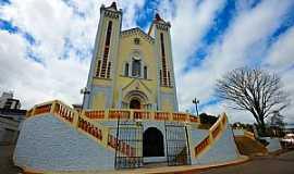 Alegre - Alegre-ES-Matriz de N.Sra.da Penha-Foto:sgtrangel