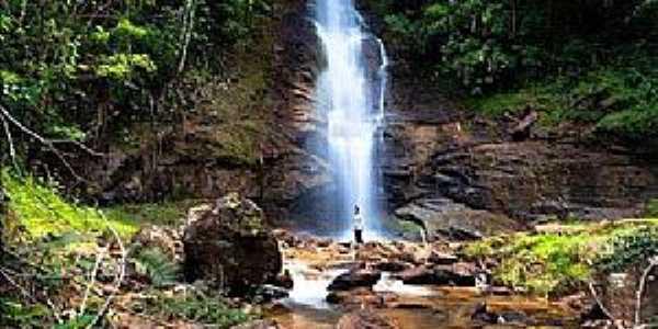 Cachoeira de Iraceminha, Alfredo Chaves ES