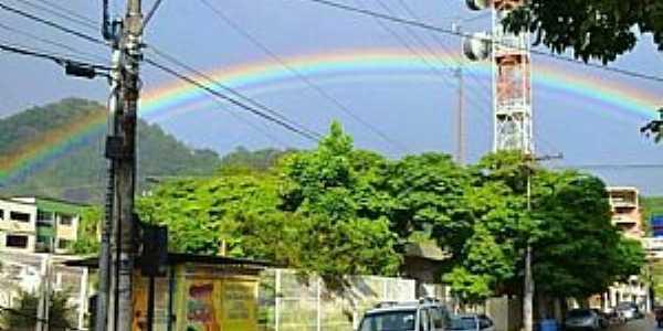 Imagens da cidade de Alfredo Chaves - ES