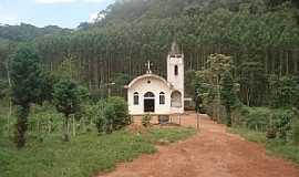 Alto Calçado - Alto Calçado-ES-Igreja na Comunidade Bela Aurora-Alto Calçado-Foto:Pedro Glória Brasil Viana