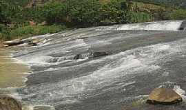 Alto Caldeirão - Alto Caldeirão-ES-Cachoeira-Foto:mapio.net