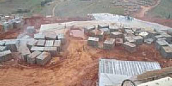 Vista da Mineração-Foto:guinoo