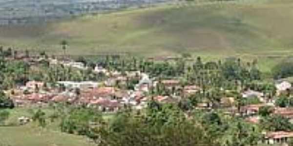 Vista da cidade-Foto:gazetaweb
