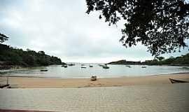 Anchieta - Anchieta-ES-Praia de Inhaúma-Foto:sgtrangel