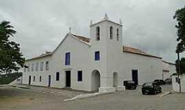 Anchieta - Anchieta-ES-Santuário de Padre Anchieta-Foto:sgtrangel